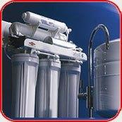 Установка фильтра очистки воды в Пензе, подключение фильтра для воды в г.Пенза